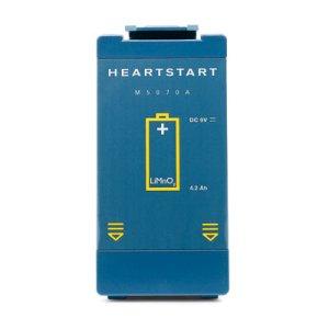 Batterie Longue Durée, DEA Philips (Onsite & FRx)