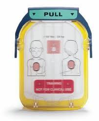 Cartouche d'électrode de Formation (pédiatrique)