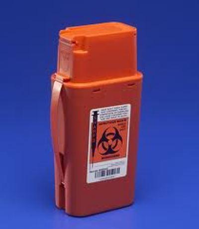 Contenant Biorisque, 946 ml